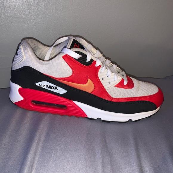 Nike Other - Nike Air Max 90 Custom